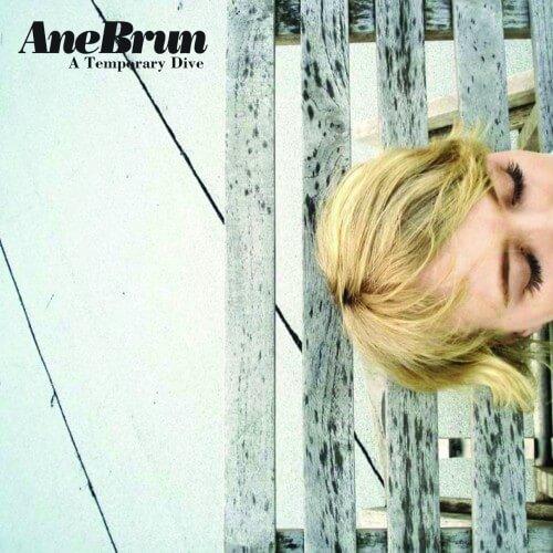 Ane Brun - A Temporary Dive - Album Cover