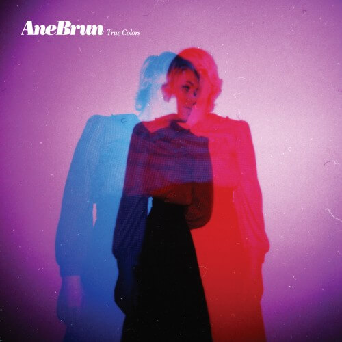 Ane Brun - True Colors - Single Cover