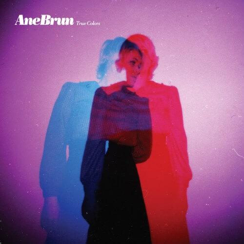 Ane Brun - True Colors - Single Cover