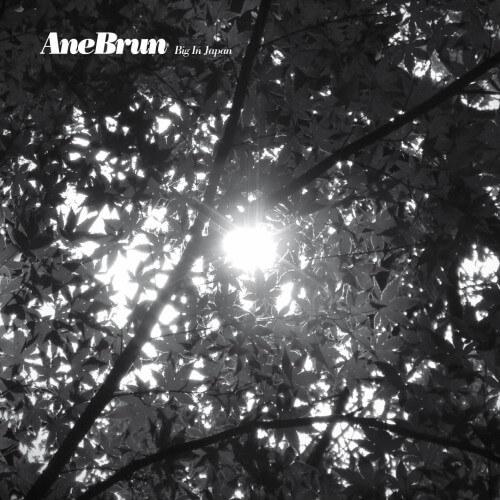 Ane Brun - Big In Japan - Single Cover