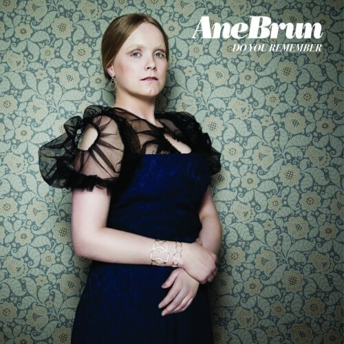 Ane Brun - Do You Remember - Single Artwork