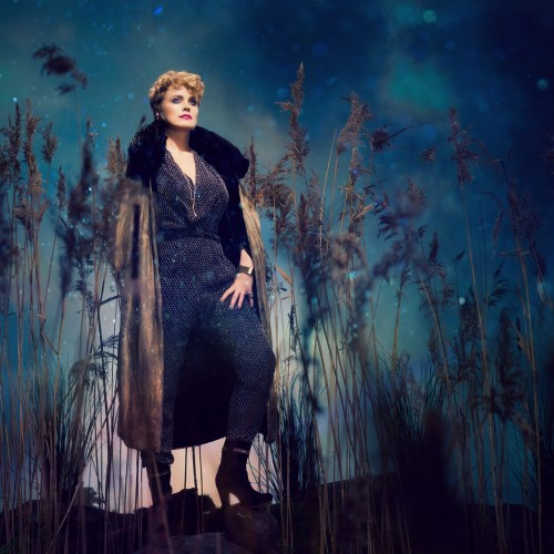 Ane Brun - Directions - Single Cover