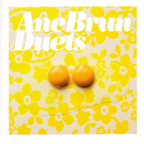 Ane Brun - Duets - Album Cover