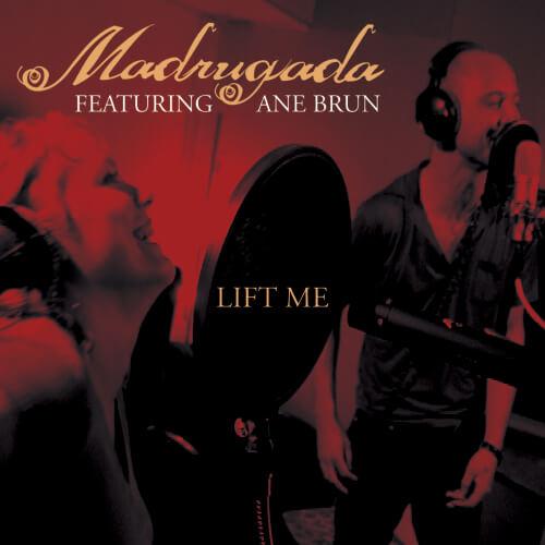 Ane Brun - Lift Me