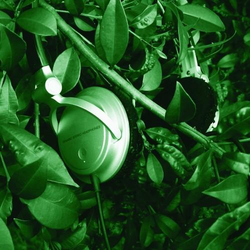 Ane Brun - Headphone Silence - Single Artwork